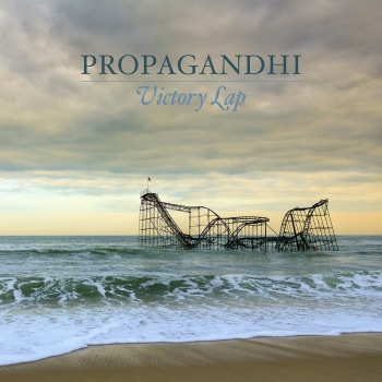 Image result for propagandhi victory lap