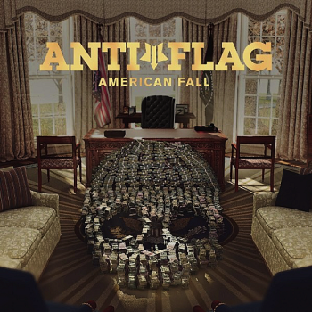 Image result for anti flag american fall