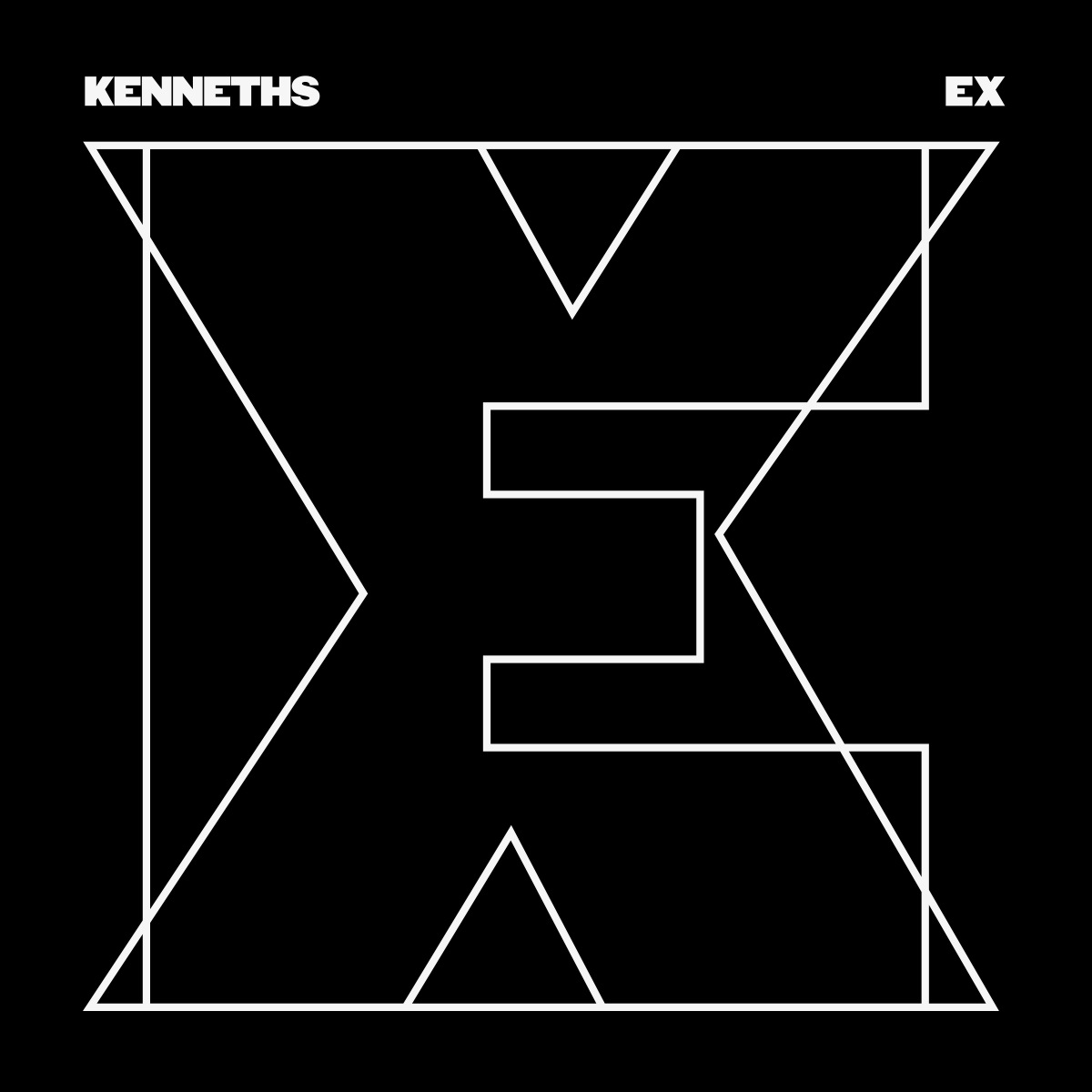 EP REVIEW: 'Ex' by The Kenneths   The Soundboard