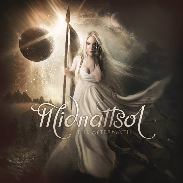 ALBUM REVIEW: 'The Aftermath' by Midnattsol | The Soundboard
