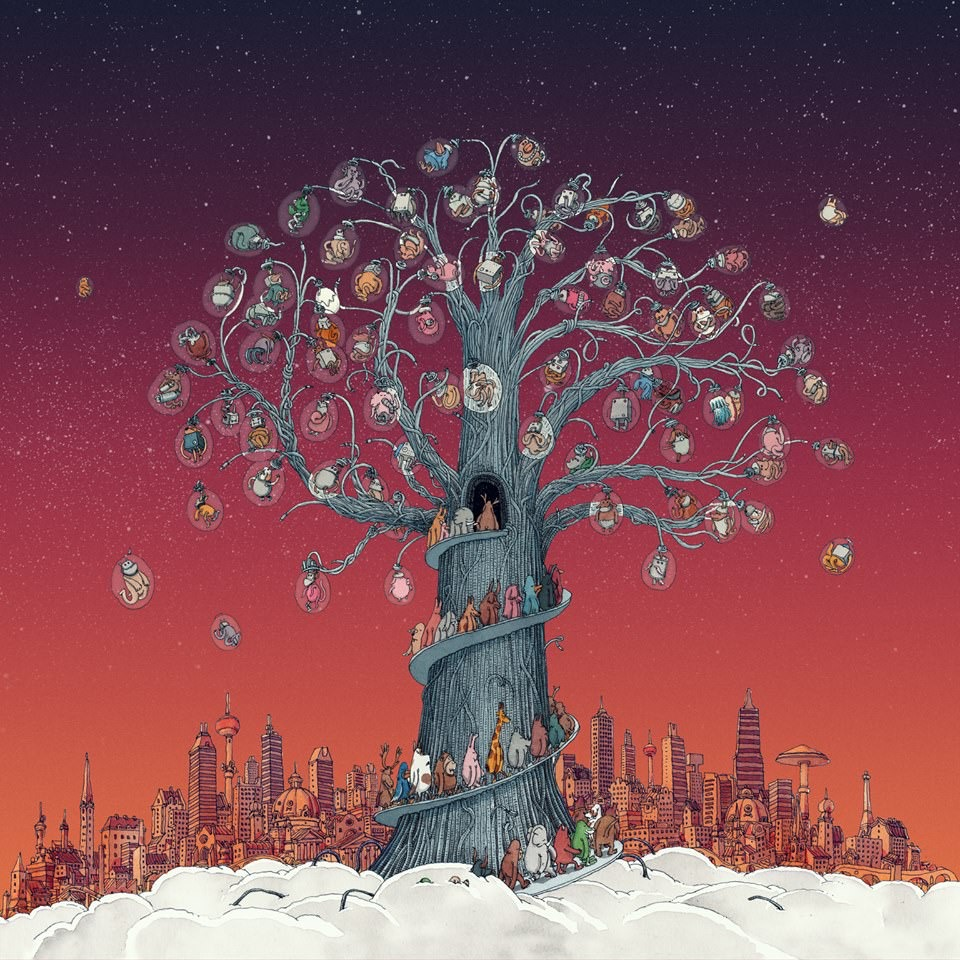 ALBUM REVIEW: 'Artificial Selection' by Dance Gavin Dance   The