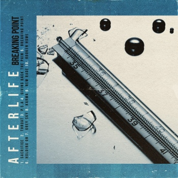 ALBUM REVIEW: 'Breaking Point' by Afterlife | The Soundboard