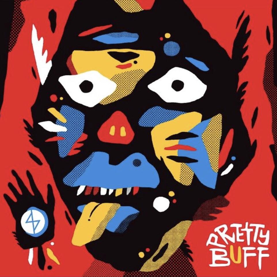 ALBUM REVIEW: 'Pretty Buff' by Angel Du$t | The Soundboard